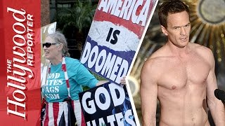 Westboro Baptist Church Comes to THR