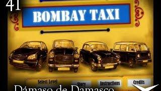 41-Un alocado aparcamiento (Bombay Taxi) // Gameplay Español