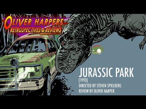 Jurassic Park (1993) Retrospective / Review