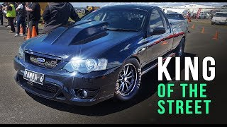 King of the Street #5