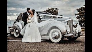Sydney Wedding Video - Asterios & Lisa 2018
