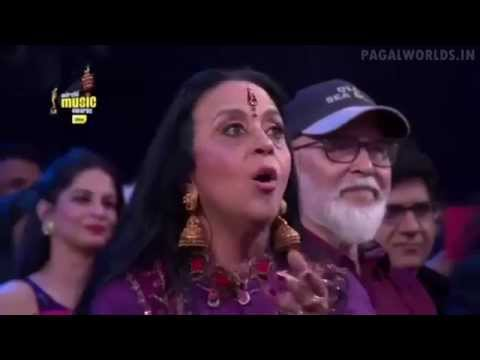 Shankar Mahadevan   Breathless At   7th Royal Stag Mirchi Music Awards 2015