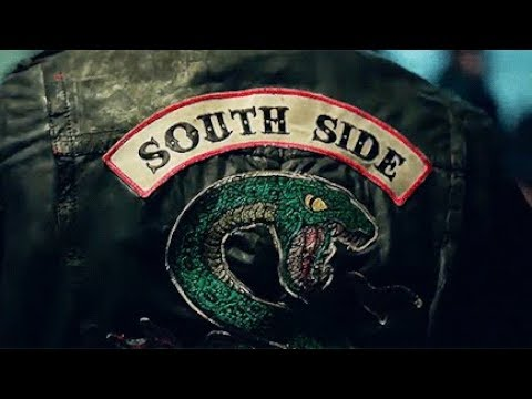 Southside Serpents Gangsta S Paradise Youtube