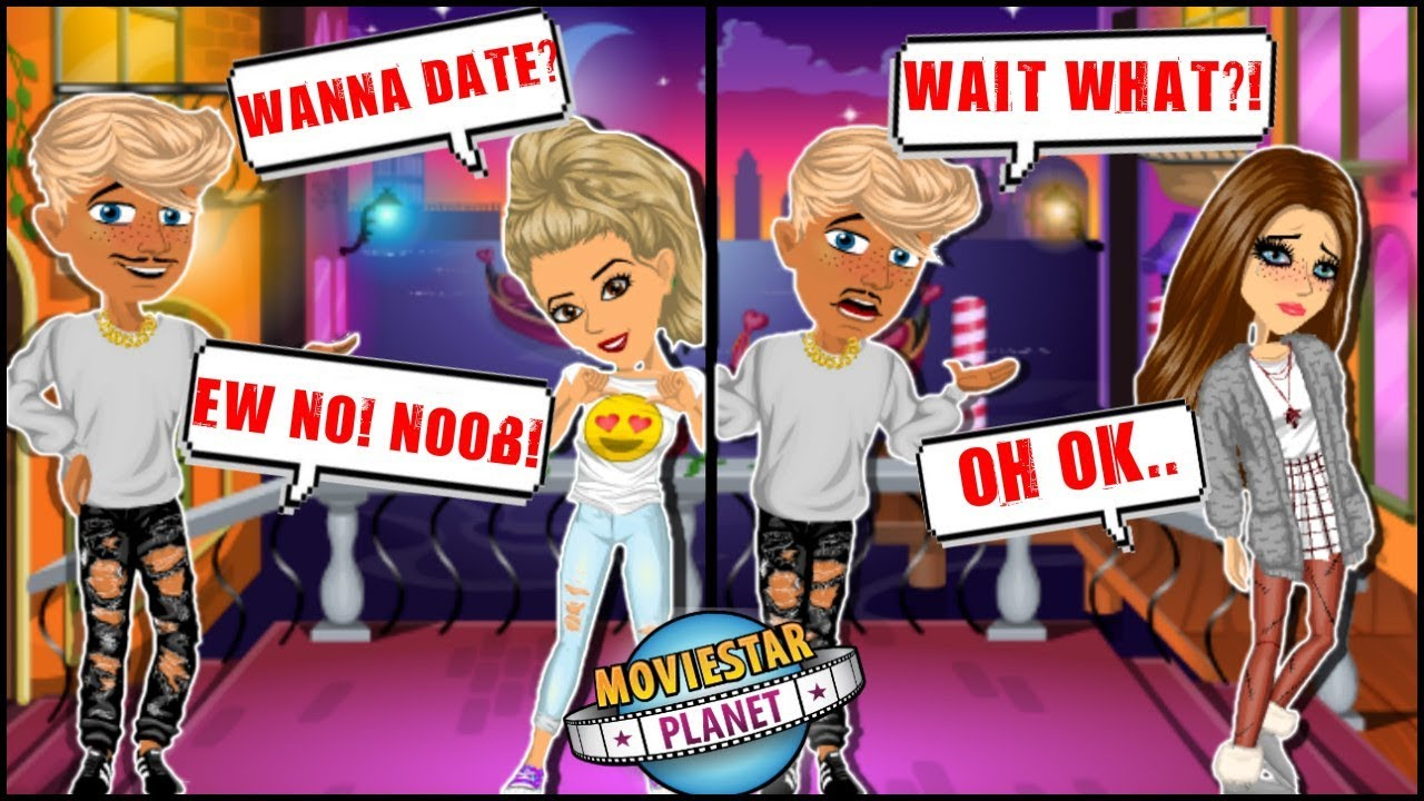 msp dating noobs