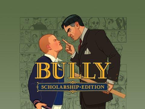 Bully [Part 1] - The Head Master