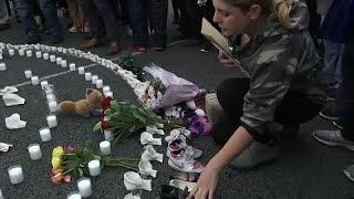 إيرلندا: جهود لانتشال رفات مئات أطفال من مقبرة جماعية وإعادة دفنهم بشكل لائق…