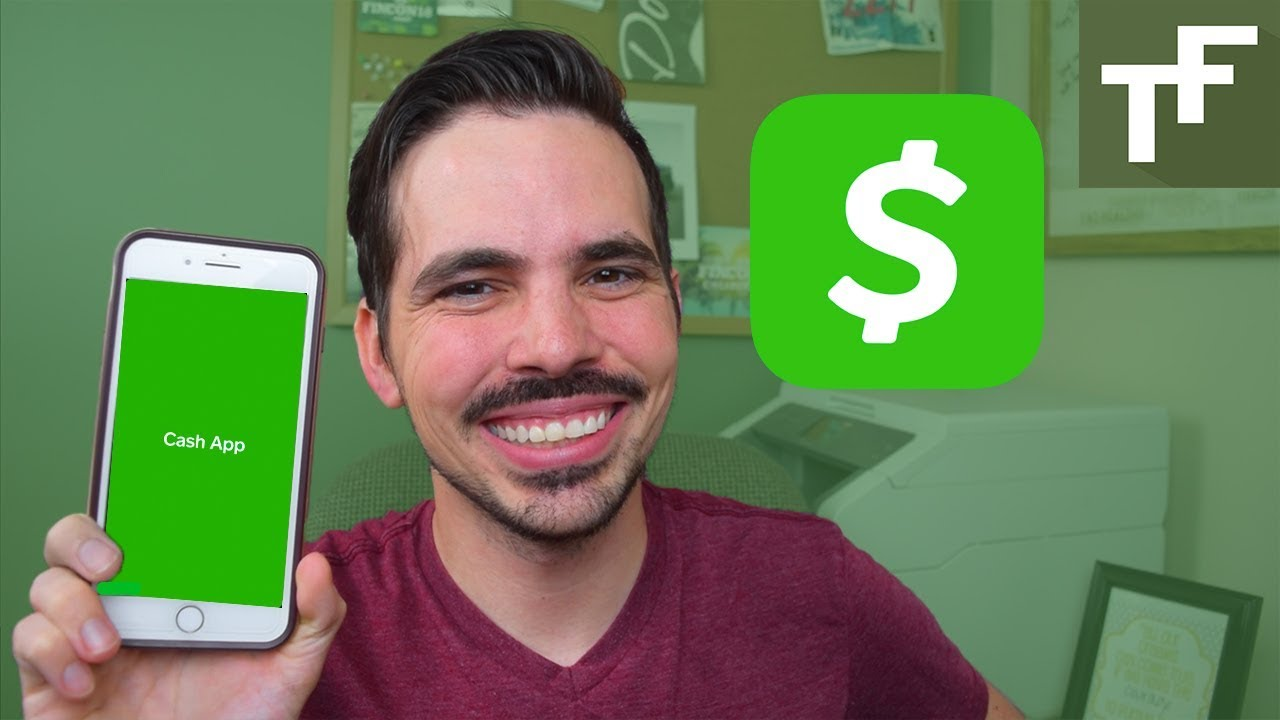 How To Use Cash App and Review ($5 Promo Code) - YouTube