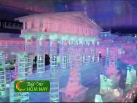 Băng đăng Đầm Sen - Thành Phố Hôm Nay [HTV9 -- 17.11.2013]