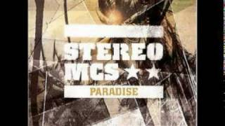 Stereo Mc's - Paradise (Paul Daley Vocal Mix)