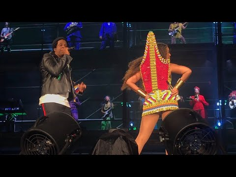 Beyoncé and Jay-Z - Deja Vu / Crazy In Love Global Citizens Festival Johannesburg, SA 12/2/2018 Mp3