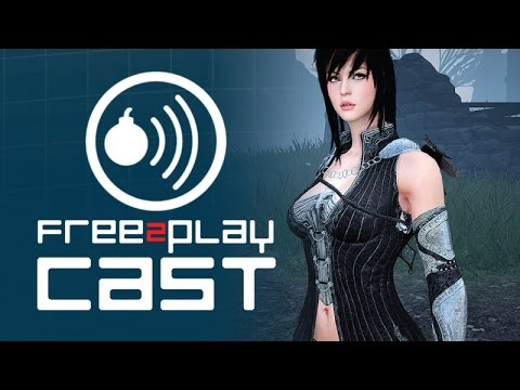 Free to Play Cast: Bring me more body types! (EP. 110)