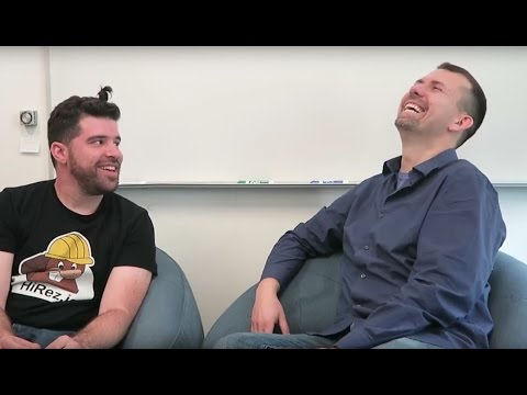 Misko Hevery Interview (Angular) | Serious Dev Talk with Shai Reznik