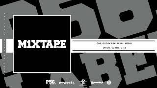 02.M1XTAPE - NEPAL  DDK,INKG  BIT.CZAHA