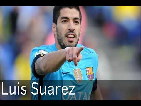Top 10 Pemain Bola Terbaik Dunia