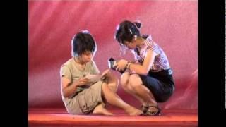 Clip kịch Ân tình xứ Nghệ 2010