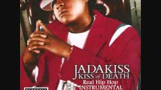 JadaKiss - Real Hip Hop Instrumental (Prod. By Swizz Beatz) w/ Free Download