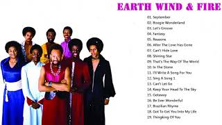 Earth Wind Fire Greatest Hits -Best Songs Of Earth Wind Fire Earth Wind Fire Coll