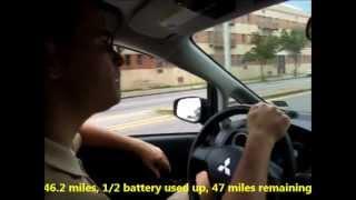 Mitsubishi i-MiEV American version 2012 Videos
