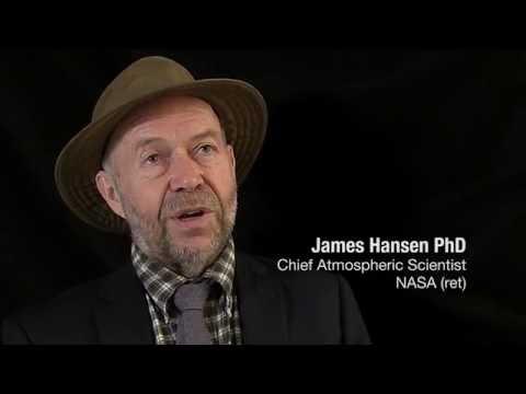 James Hansen on the Carbon Tax
