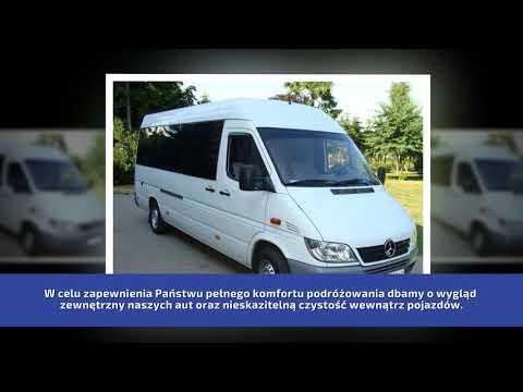 Przewóz Osób, Bydgoszcz, Daro-Bus