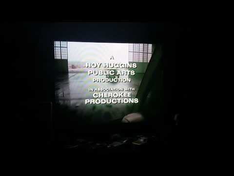 A Roy Huggins Publice Arts Productions