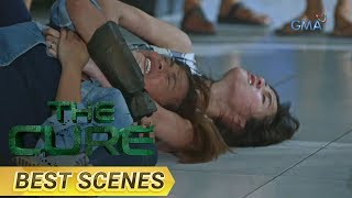 The Cure: Most intense scenes