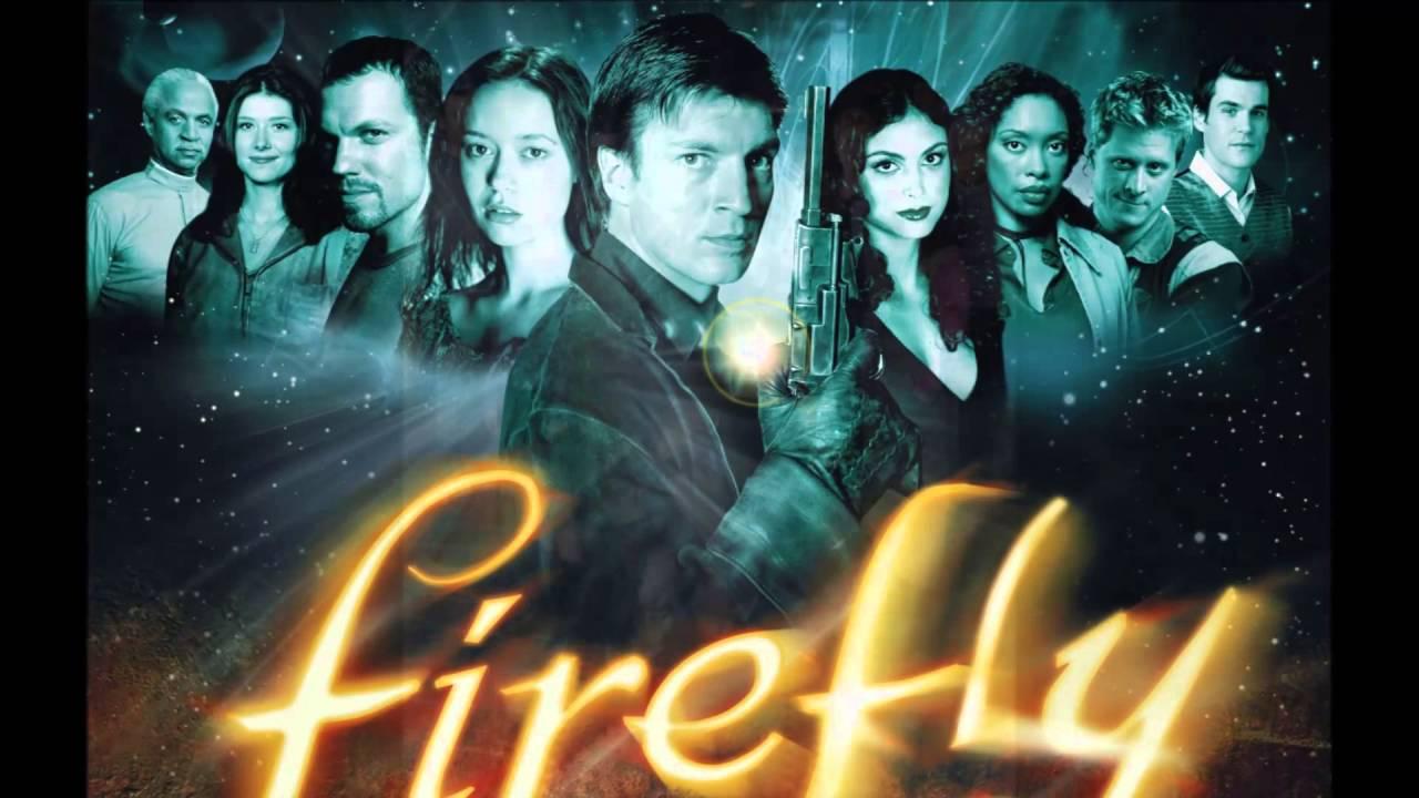 Serenity Firefly