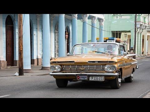 Travel Cuba - Cienfuegos