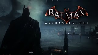 BATMAN™: ARKHAM KNIGHT All these skins on story mode