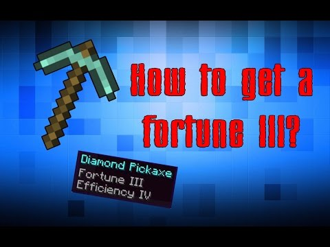 How To Get Fortune Iii Xe