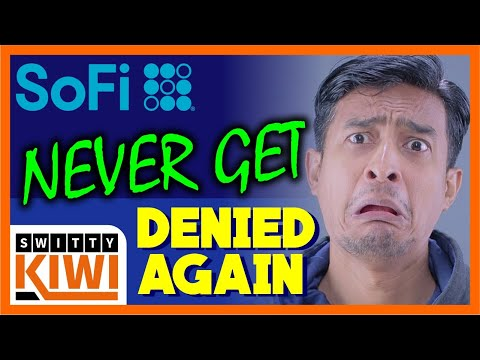 POWERFUL PERSONAL LOAN FROM SOFI. $100K. No PG. No Hard Inquiry. Low FICO OK. 2-7 Yrs🔶CREDIT S2•E253