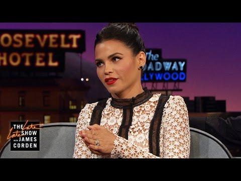 """Jenna Dewan Tatum's Daughter Isn't a Big """"Step Up"""" Fan"""