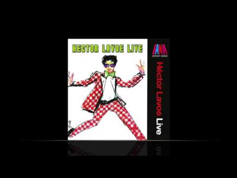 Hector Lavoe - Rompe Saraguey (Live)