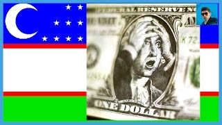 Что будет с долларом в Узбекистане в 2017? Люди готовьтесь