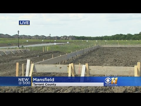 Economy In Mansfield Taking Off