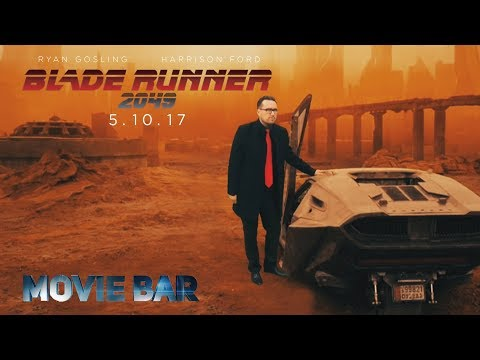 Blade Runner 2049 |Movie Bar|© News Bar