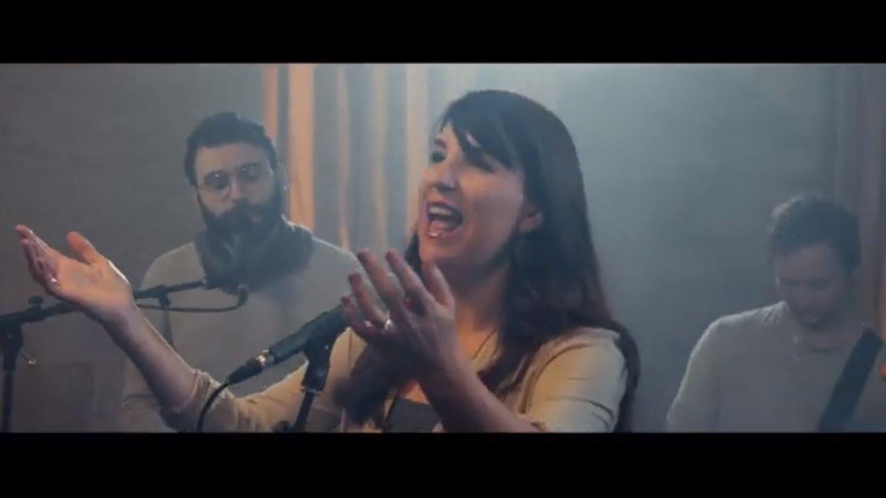 Sarah Liberman - Fire of Your Spirit Arabic Version - The Invitation