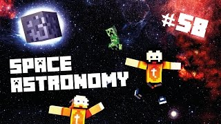 Tier 4 Dungeon - Minecraft Space Astronomy - Bölüm 58