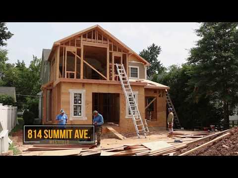Home Remodeling LUXURY in Westfield, New Jersey