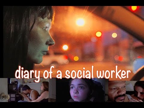Hard Life--Diary of a Social Worker