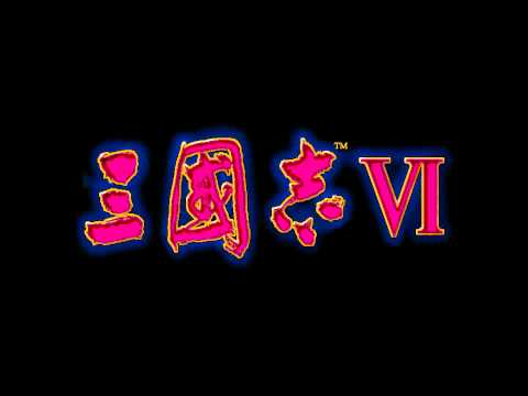 三國志六 - 逐鹿天下 [1080p] (Lossless audio) 06