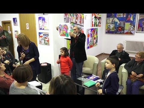Top Lista Nadrealista - Citate li knjige (Anketa) from YouTube · Duration:  2 minutes 49 seconds