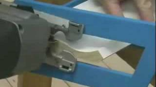 Easycoper Jig Demonstration - Right