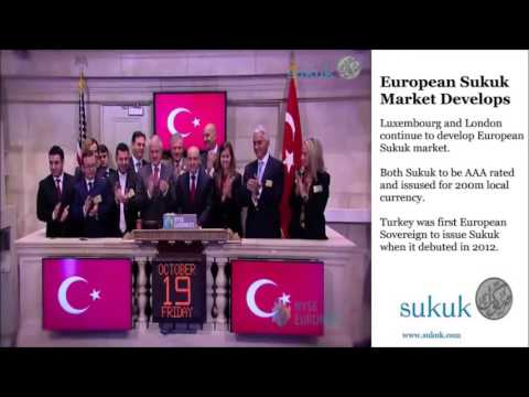 islamic banking and finance in luxembourg