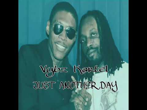 Vybz Kartel - Just Another Day (Thank You Jah) - June 2018