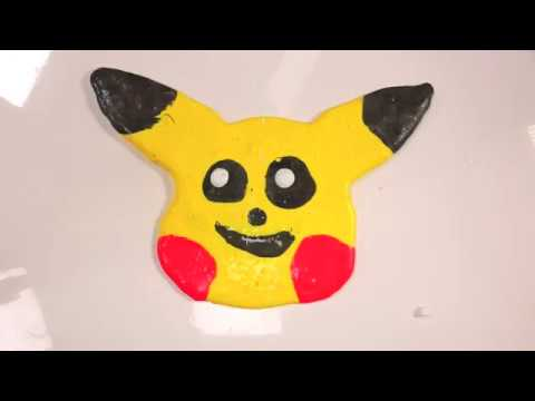 SWEETY HIGH DIY: Pokemon Slime
