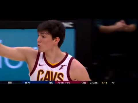 Cedi Osman Mix -Cavs-