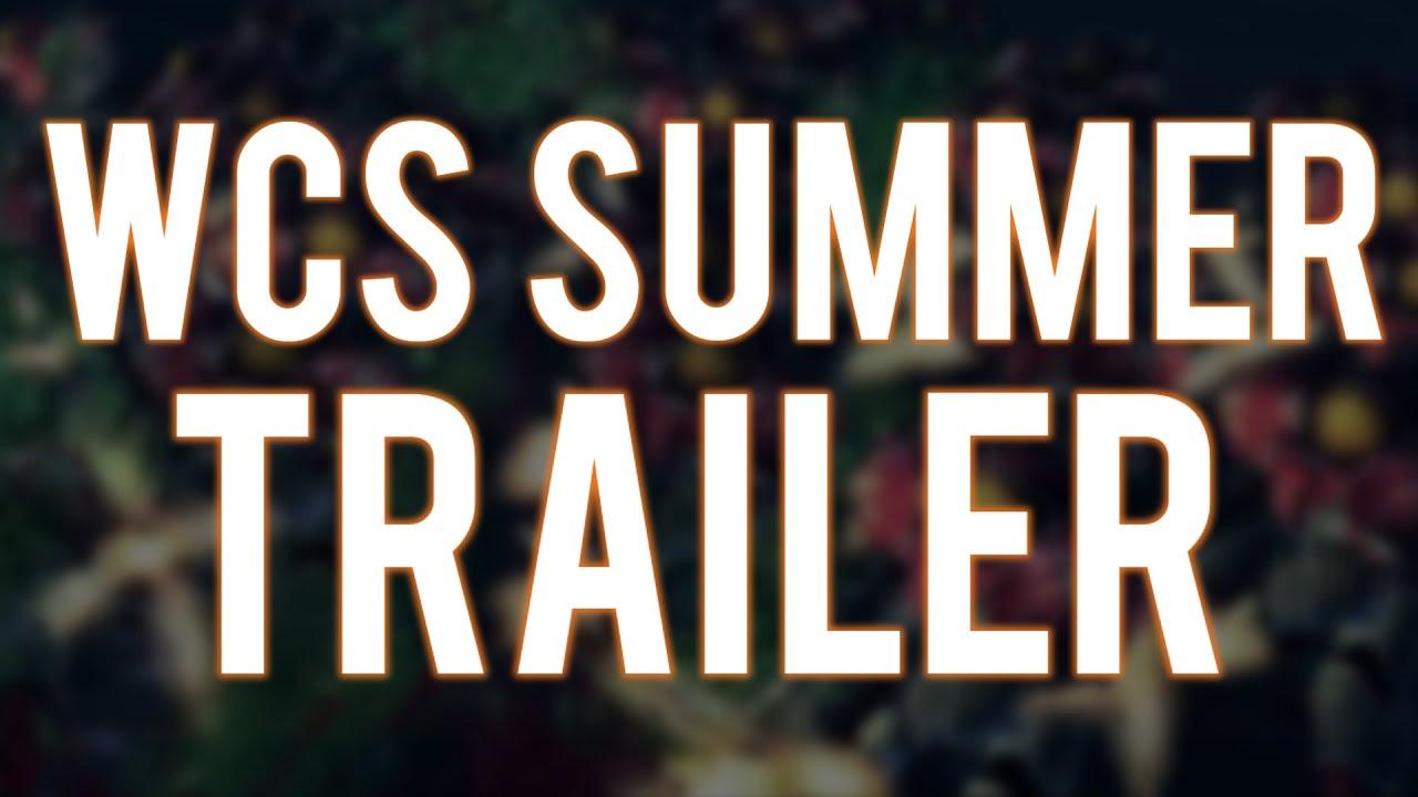 Wcs Summer
