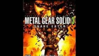 SSBB OST - Snake Eater (Instrumental)