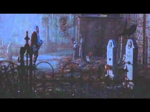 Música do filme O Corvo